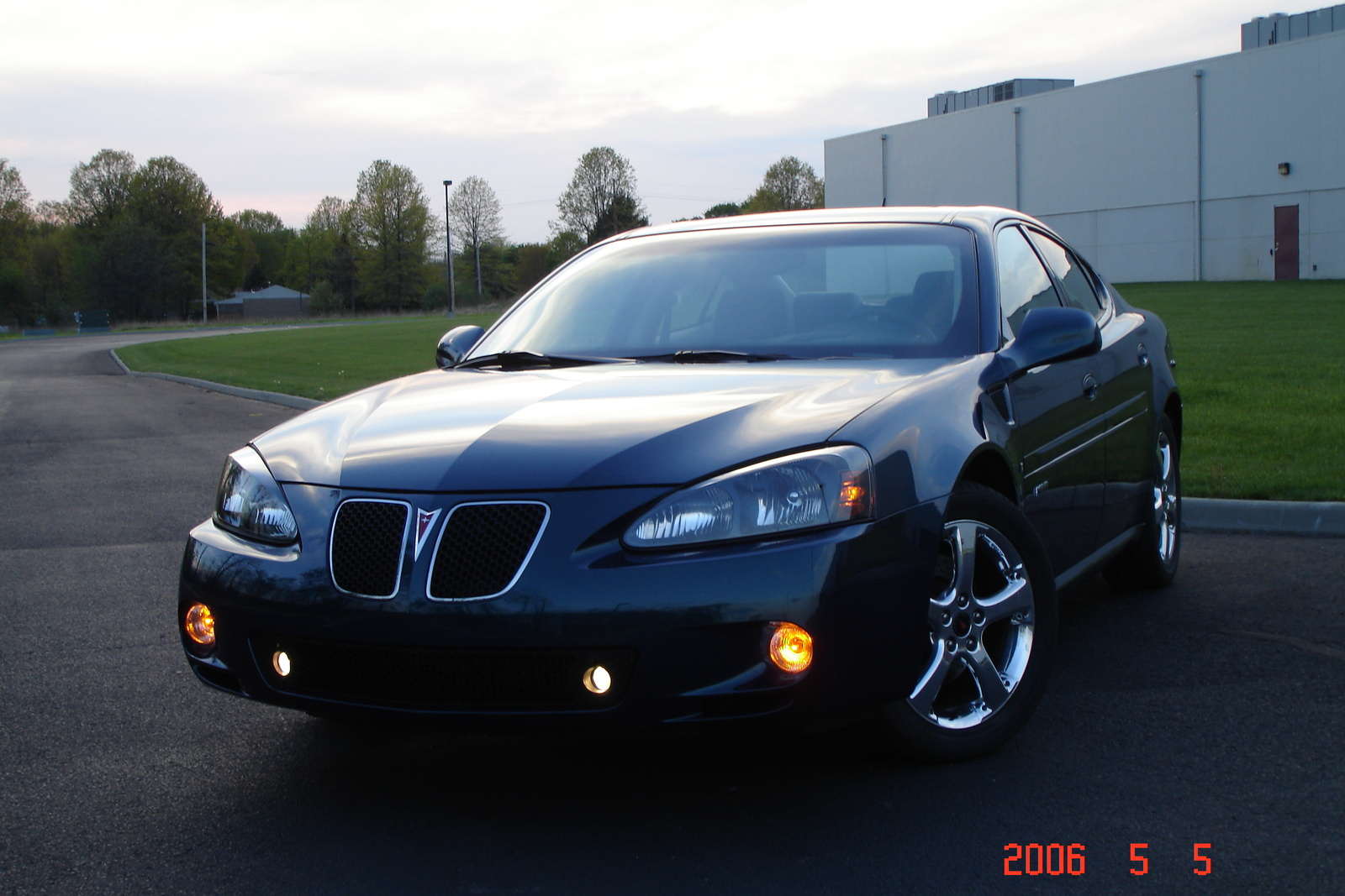 pontiac grand prix related images start 50 weili automotive network. Black Bedroom Furniture Sets. Home Design Ideas