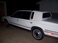 Picture of 1992 Chrysler New Yorker Fifth Avenue, exterior, gallery_worthy