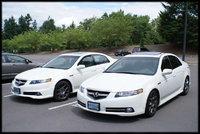 Acura TL Questions