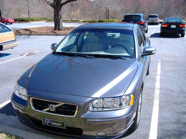 Picture of 2007 Volvo S60 T5, exterior, gallery_worthy