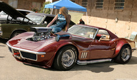 Picture of 1978 Chevrolet Corvette, exterior