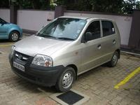 2006 Hyundai Santro Overview