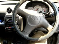 Picture of 2006 Hyundai Santro, interior, gallery_worthy