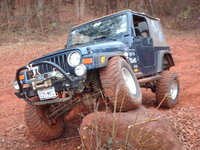 Picture of 2002 Jeep Wrangler X, exterior, gallery_worthy