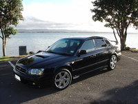 Picture of 2000 Subaru Legacy GT, exterior, gallery_worthy