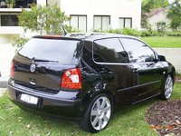 Picture of 2002 Volkswagen Polo, exterior, gallery_worthy