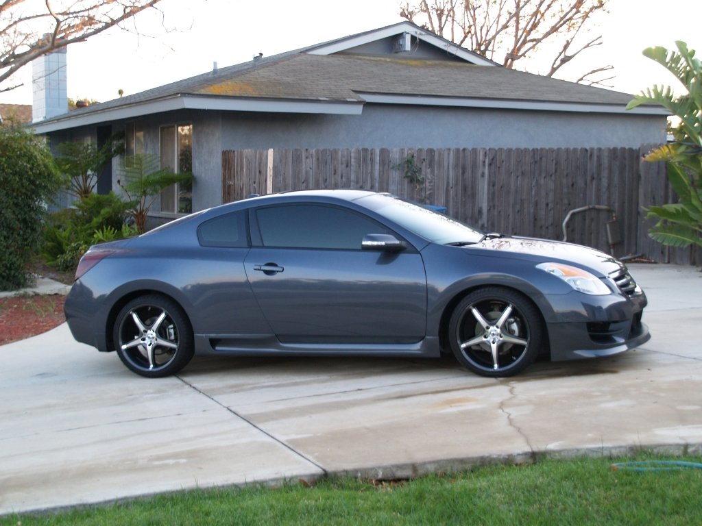 2008 Nissan Maxima Coupe For Sale Www Proteckmachinery Com