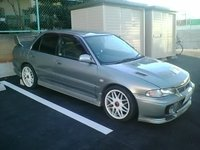 Picture of 1995 Mitsubishi Lancer Evolution, exterior