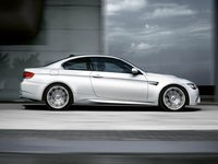 Picture of 2008 BMW M3 Coupe, exterior
