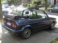 Picture of 1993 Volkswagen Cabriolet, exterior, gallery_worthy
