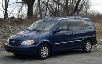 Picture of 2005 Kia Sedona, exterior