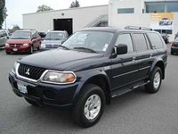 Picture of 2003 Mitsubishi Montero Sport, exterior, gallery_worthy