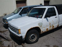 Chevrolet S-10 Questions - Car bogs out and stalls - CarGurus