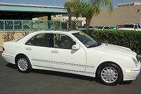 Picture of 2001 Mercedes-Benz E-Class E320, exterior