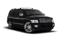 Picture of 2005 INFINITI QX56, exterior, gallery_worthy