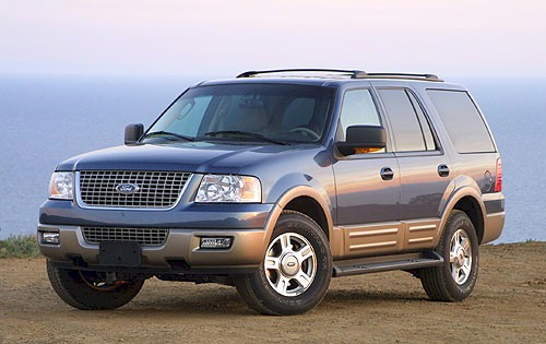 Picture of 2006 Ford Expedition, exterior