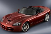 Picture of 2008 Dodge Viper SRT10 Roadster, exterior, gallery_worthy