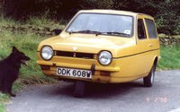 Picture of 1973 Reliant Robin, exterior