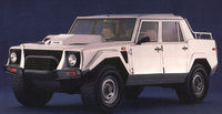 Picture of 1992 Lamborghini LM002, exterior, gallery_worthy