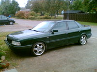Picture of 1990 Audi 80, exterior, gallery_worthy