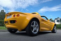 Picture of 1996 Lotus Elise, exterior