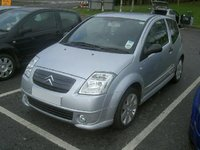 Picture of 2005 Citroen C2, exterior