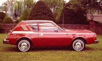 1971 AMC Gremlin Overview