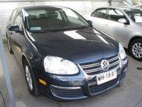 2006 Volkswagen Vento Overview