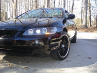 Picture of 1999 Honda Accord EX V6 Coupe, exterior, gallery_worthy
