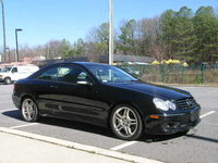 Picture of 2005 Mercedes-Benz CLK-Class CLK 55 AMG Coupe, exterior, gallery_worthy