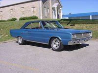 Picture of 1967 Dodge Coronet, exterior