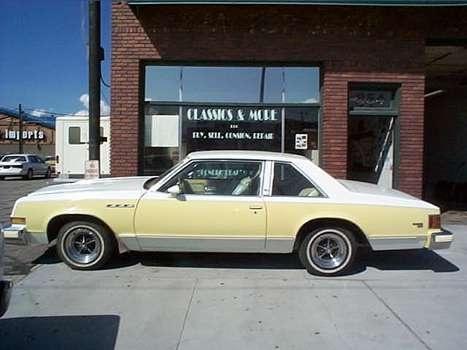 1979 Buick Lesabre Pictures Cargurus