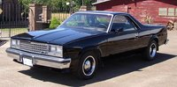 Picture of 1983 Chevrolet El Camino, exterior, gallery_worthy