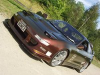 Picture of 1992 Toyota MR2 Turbo T-bar, exterior, gallery_worthy