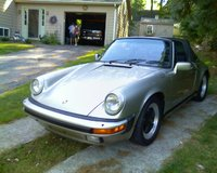 Picture of 1984 Porsche 911, exterior, gallery_worthy