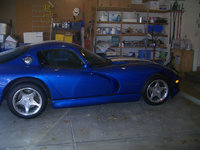 Picture of 1996 Dodge Viper 2 Dr GTS Coupe, exterior