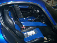 Picture of 1996 Dodge Viper 2 Dr GTS Coupe, interior