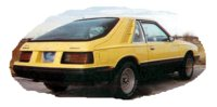 Picture of 1984 Mercury Capri, exterior, gallery_worthy