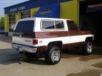 Picture of 1979 Chevrolet Blazer, exterior