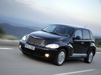 2005 Chrysler PT Cruiser Base picture, exterior