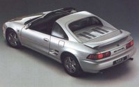 Picture of 1995 Toyota MR2 2 Dr Turbo Coupe, exterior, gallery_worthy