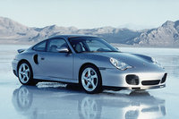 Picture of 2001 Porsche 911 Carrera 4 AWD, exterior