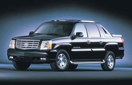 Picture of 2005 Cadillac Escalade EXT AWD SB, exterior