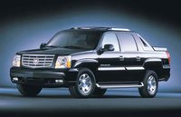 2005 Cadillac Escalade EXT Overview