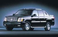 2005 Cadillac Escalade EXT Picture Gallery