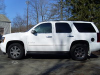Picture of 2007 Chevrolet Tahoe LT 4WD, exterior, gallery_worthy