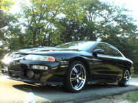 Picture of 1998 Chrysler Sebring 2 Dr LXi Coupe, exterior, gallery_worthy
