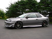Picture of 1998 Dodge Neon 2 Dr Highline Coupe, exterior
