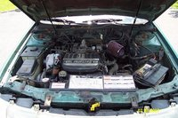 Picture of 1992 Mercury Sable 4 Dr LS Sedan, engine, gallery_worthy