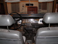 Picture of 1981 Toyota Land Cruiser, interior